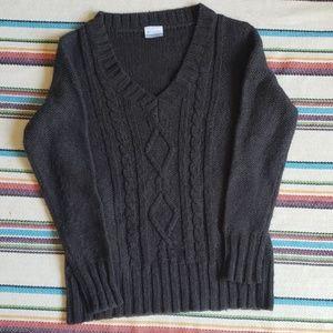 Columbia wool-blend Sweater